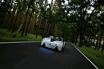 2009 BMW Vision EfficientDynamics 56