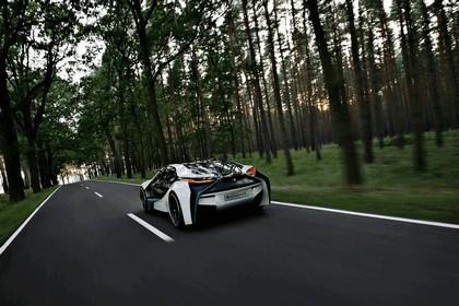 2009 BMW Vision EfficientDynamics 57