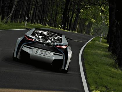 2009 BMW Vision EfficientDynamics 58