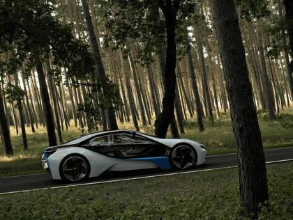 2009 BMW Vision EfficientDynamics 60