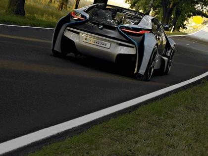2009 BMW Vision EfficientDynamics 61