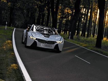 2009 BMW Vision EfficientDynamics 62