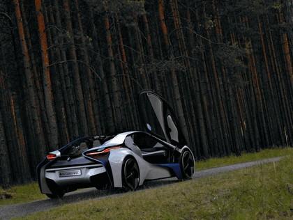 2009 BMW Vision EfficientDynamics 63