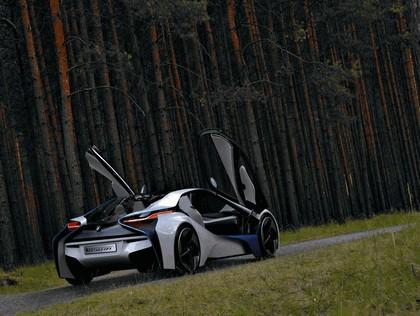 2009 BMW Vision EfficientDynamics 64