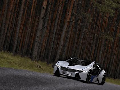 2009 BMW Vision EfficientDynamics 69
