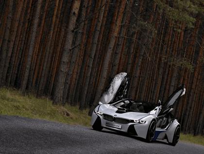 2009 BMW Vision EfficientDynamics 70