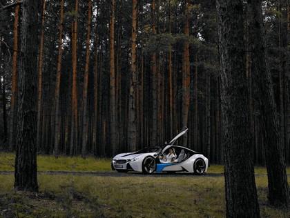 2009 BMW Vision EfficientDynamics 72
