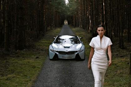 2009 BMW Vision EfficientDynamics 76