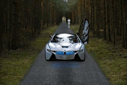 2009 BMW Vision EfficientDynamics 77
