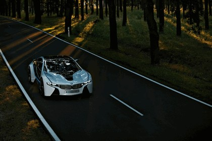 2009 BMW Vision EfficientDynamics 81
