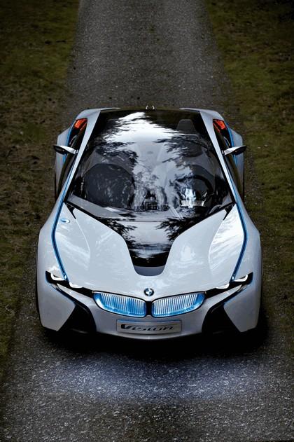 2009 BMW Vision EfficientDynamics 85