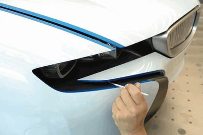 2009 BMW Vision EfficientDynamics 87