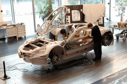 2009 BMW Vision EfficientDynamics 92