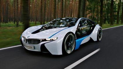 2009 BMW Vision EfficientDynamics 9