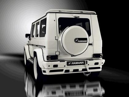 2009 Mercedes-Benz G55 AMG by Hamann 4