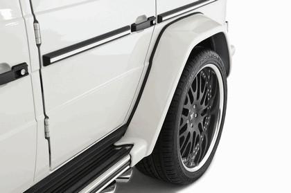 2009 Mercedes-Benz G55 AMG by Hamann 9