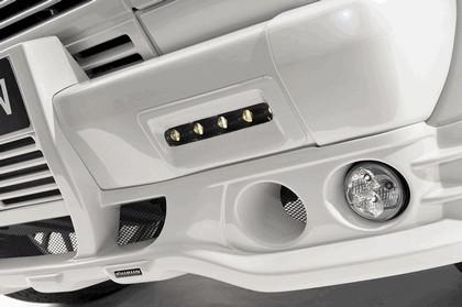 2009 Mercedes-Benz G55 AMG by Hamann 12