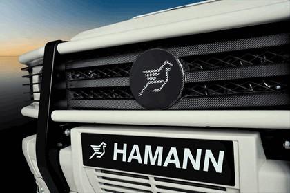 2009 Mercedes-Benz G55 AMG by Hamann 16
