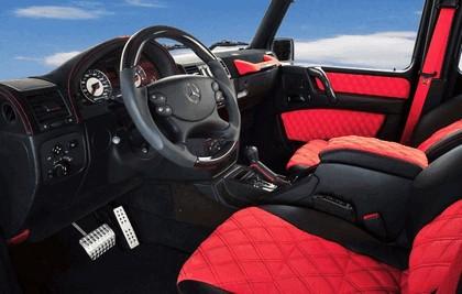 2009 Mercedes-Benz G55 AMG by Hamann 22