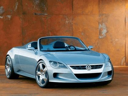 2003 Volkswagen Concept-R concept 1