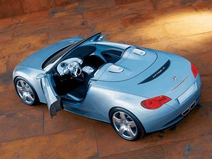 2003 Volkswagen Concept-R concept 3