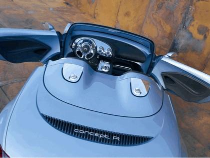 2003 Volkswagen Concept-R concept 7