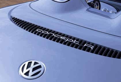 2003 Volkswagen Concept-R concept 8