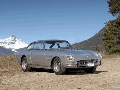 1963 Ferrari 330 GT 1