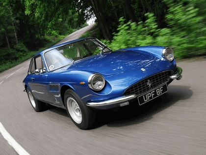 1963 Ferrari 330 GT 3