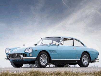 1963 Ferrari 330 GT 6