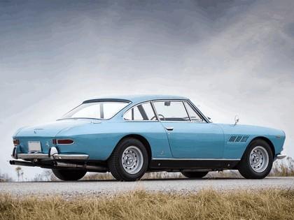 1963 Ferrari 330 GT 7