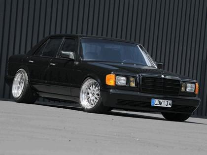 1991 Mercedes-Benz 560SE ( W126 ) by Inden Design 3