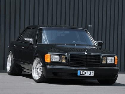 1991 Mercedes-Benz 560SE ( W126 ) by Inden Design 4