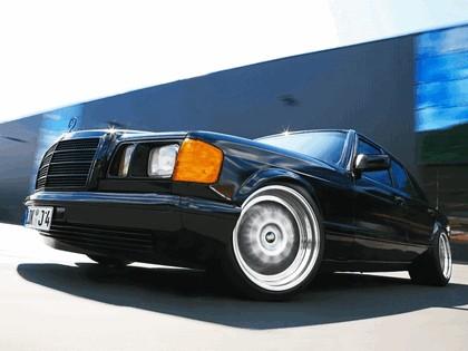 1991 Mercedes-Benz 560SE ( W126 ) by Inden Design 7