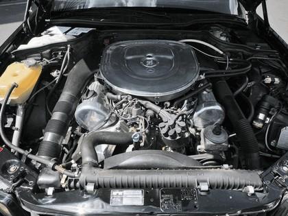1991 Mercedes-Benz 560SE ( W126 ) by Inden Design 14