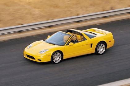 2004 Acura NSX 3