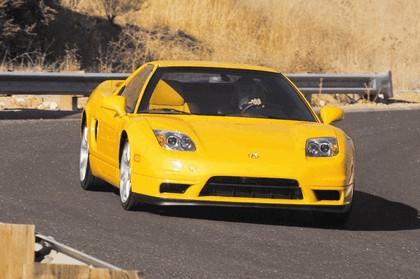 2004 Acura NSX 4