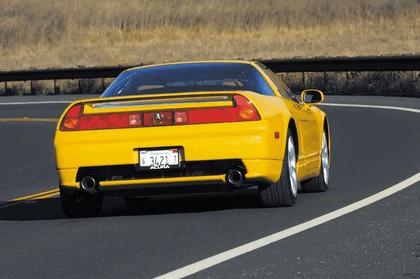 2004 Acura NSX 5