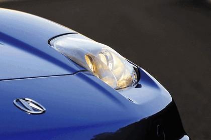 2004 Acura NSX 9