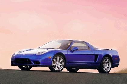 2004 Acura NSX 10