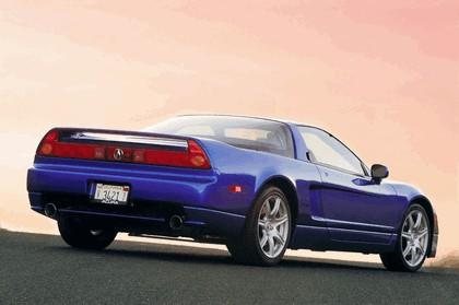 2004 Acura NSX 11