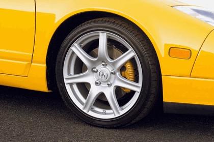 2004 Acura NSX 13