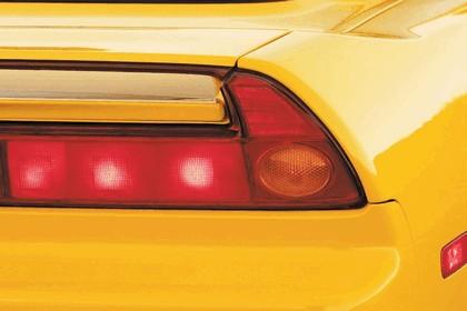 2004 Acura NSX 14