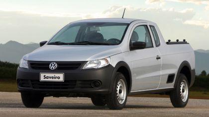 2009 Volkswagen Saveiro 6