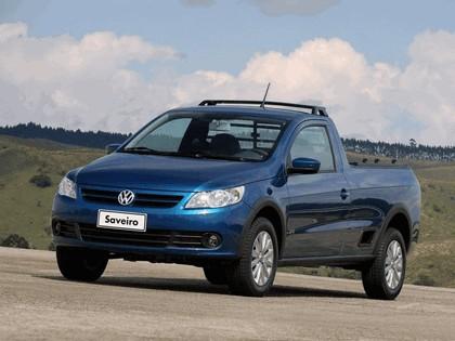 2009 Volkswagen Saveiro Trend 1
