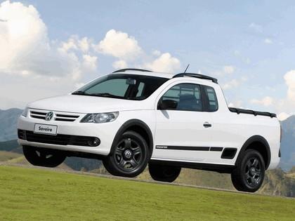 2009 Volkswagen Saveiro Trooper 5