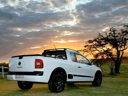 2009 Volkswagen Saveiro Trooper 7