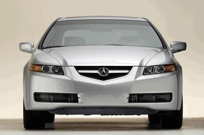 2004 Acura TL 4