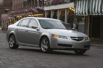 2004 Acura TL 5