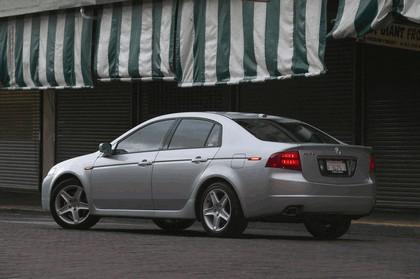 2004 Acura TL 6